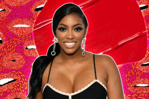 Porsha Williams Tells Men To Pamper Their Queen And She Has The Perfect Solution