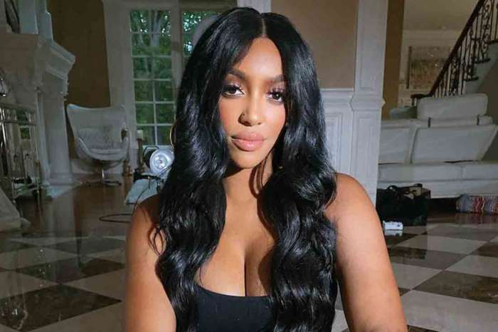 Porsha Williams' Fans Say That Her Ancestors Are Proud Of Her