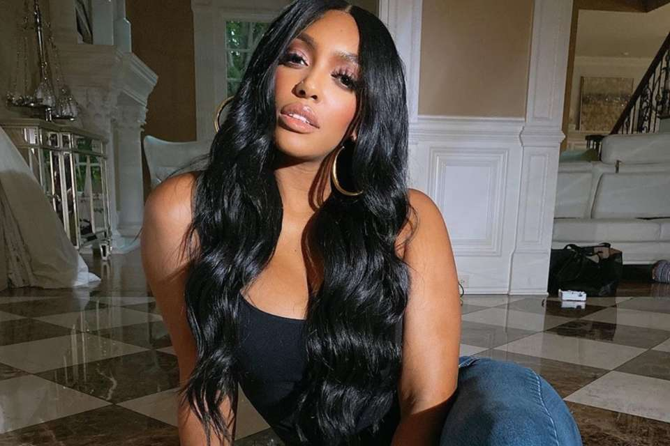 Porsha Williams Makes The Late Great Hosea Williams Men Proud With These Powerful Videos