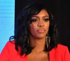 Porsha Williams Offers Her Deepest Condolences To Naya Rivera's Family And Friends