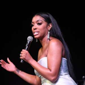 Porsha Williams Addresses Another Terrible Murder