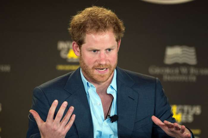 Photographer For Prince Harry Says He Has Lost His Way