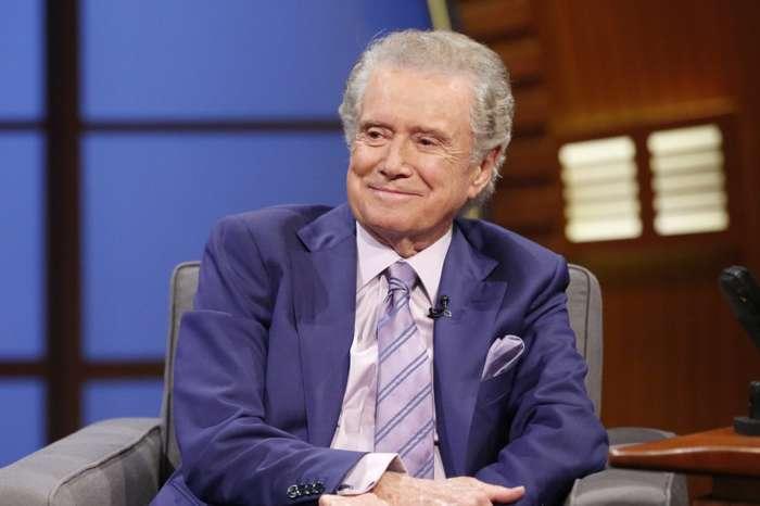 Regis Philbin - Jimmy Kimmel, Chris Harrison, Hoda Kotb And More Honor The Iconic TV Host After His Passing
