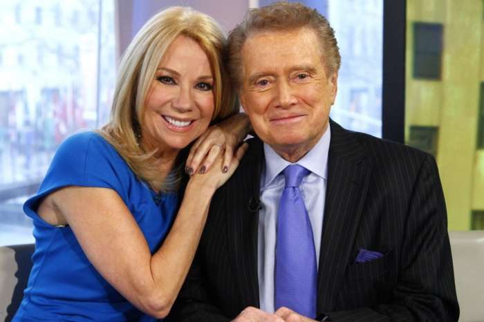 Kathie Lee Gifford Shares Emotional Tribute Honoring Friend Regis Philbin After The News About His Passing