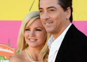 Scott Baio's Wife Renee Baio Talks Nicole Eggert Scandal — Hell Will Freeze Over Before We Give Her A Dime