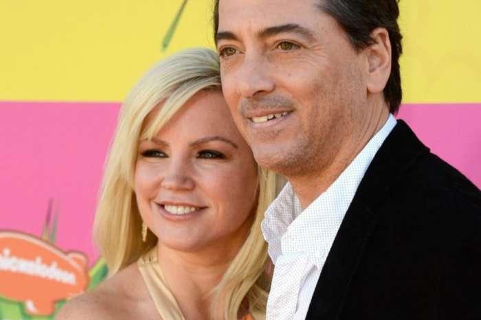 Scott Baio's Wife Renee Baio Talks Nicole Eggert Scandal — Hell Will Freeze Over Before We Give Her A Dime