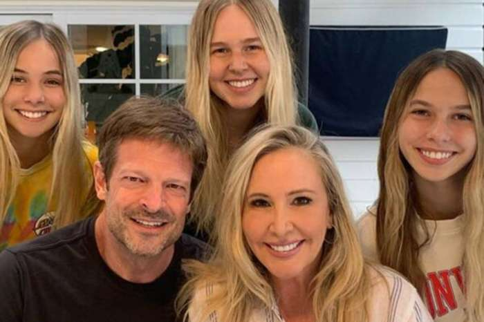 RHOC Star Shannon Beador Reveals That She And Her Three Daughters Have Tested Positive For COVID-19