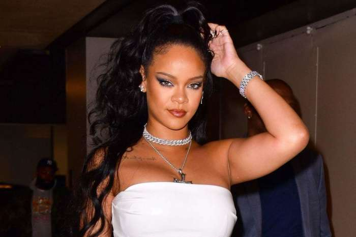 Rihanna Drops Her Skin Care Line And Explains That New Music Is Still On Hold