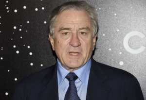 Robert De Niro Wants To Live In Upstate New York Until Coronavirus Pandemic Is Under Control