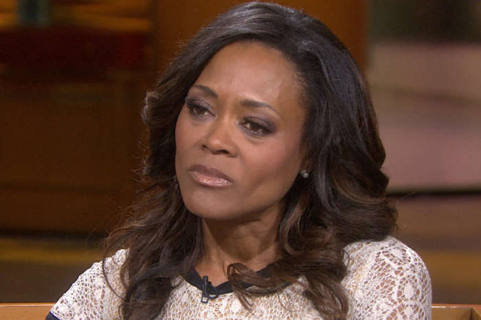 Mike Tyson's Ex Robin Givens Claims She Doesn't Want Her Relationship Displayed In New Tyson Biopic