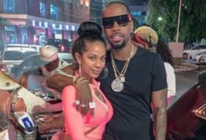 Safaree Flaunts The Jaw-Dropping Gift Erica Mena Gave Him For His Birthday - See The Video