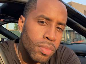 Safaree Says He Needed Extra Help To Find His Dream Home