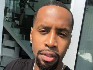 Safaree Says He's Bouncing Back And Calls Himself 'Goat' - Fans Are Happy For His Success