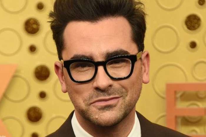 Schitt's Creek Star Dan Levy Launches New Gender Fluid Eyewear Brand