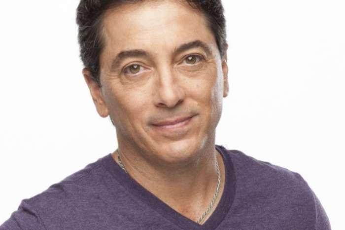 Scott Baio Releases Audio Files — Says They Prove Nicole Eggert And Alex Polinsky Set Him Up