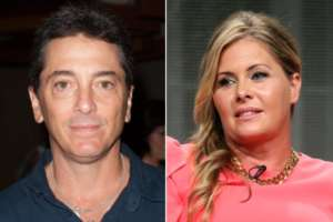 Scott Baio Calls Out Dr. Oz For Nicole Eggert Interview — 'She's Demanding Money From Oz'