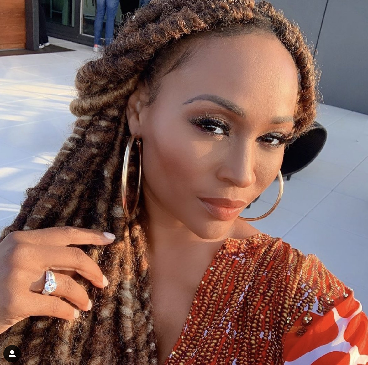 cynthia-bailey-celebrates-the-birthday-of-her-agent-see-her-photos