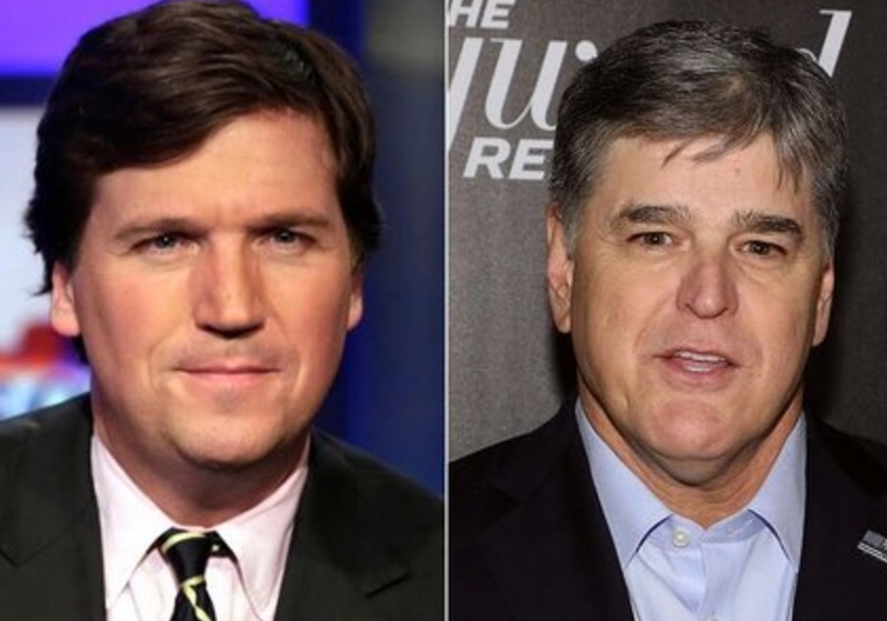 Sean Hannity, Tucker Carlson, And Others At Fox News Sued By Former Employees For Sexual Misconduct