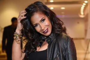 Sheree Whitfield Reveals She Is Recovering From COVID-19