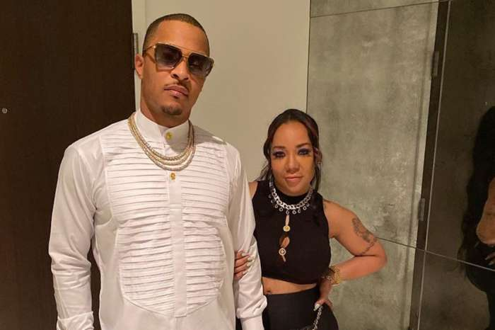 Tiny Harris And Her Son, King Harris Publicly Profess Their Love For Each Other On Social Media - See The Post That Tiny Shared