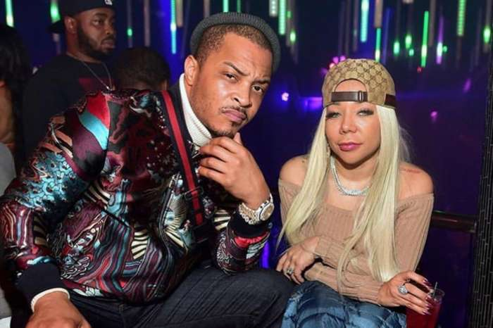 Tiny Harris Shares More Gorgeous Photos From Her Birthday Trip With T.I. - See Their Colorful Matching Outfits