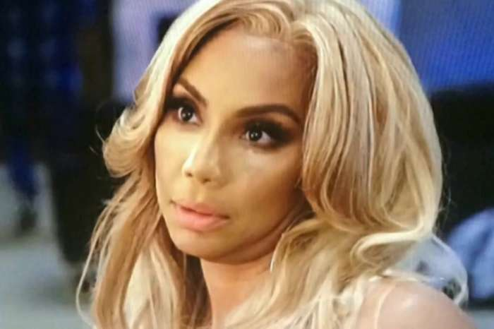 Tamar Braxton Mixed Alcohol With Anxiety And Depression Meds -- Weeping David Adefeso Tells 911 Operator About Her Alleged Problems With WE TV
