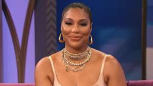 Tamar Braxton Says Her Family Reality TV Show Makes '75% Less Than The Kardashians' - Demands Equal Pay!