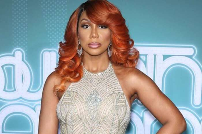 Tamar Braxton Blames Being Suicidal On WeTV In Scathing Letter To Network Bosses