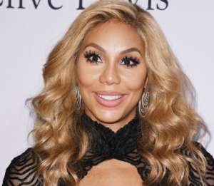 Tamar Braxton Says She Needs A Vacation - See Her Video Featuring Her Son, Logan Herbert That Has Fans Laughing Their Hearts Out