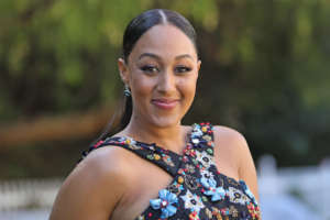 Tamera Mowry Announces She's Off 'The View' After 7 Years In Emotional Letter