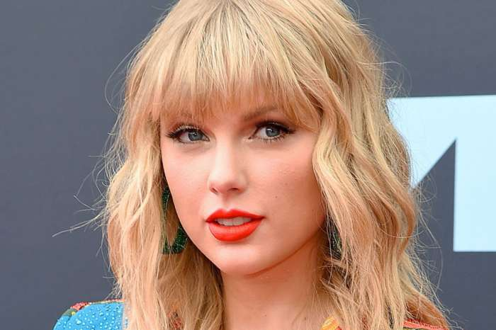 Taylor Swift  Has A Huge And Happy Surprise For Fans -- It Might Rain On Kanye West's Parade