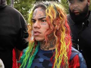 Tekashi 6ix9ine Shares The Last Message XXXTentacion Sent To Him