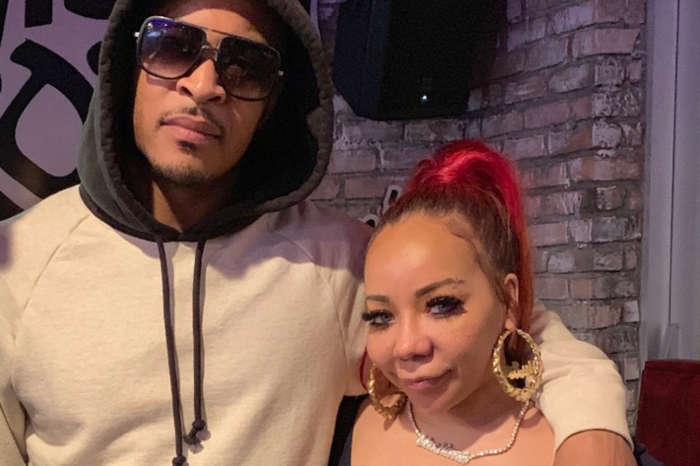 Tiny Harris Is Thankful To Her Husband T.I. For The Birthday Surprises
