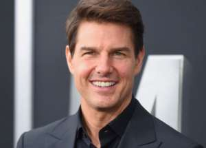 Happy Birthday, Tom Cruise — Is The Top Gun Actor Saying Goodbye To Hollywood?