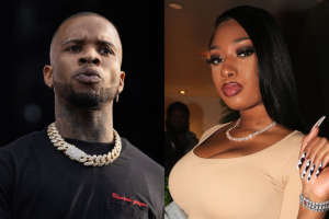 Tory Lanez Arrested For Gun Possession After House Party Turns Violent And Megan Thee Stallion Is Listen As The 'Victim' And Hospitalized - What Happened?