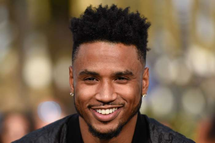 Trey Songz Drags 'Goofy' Kanye West For Claiming Harriet Tubman Never Freed Any Slaves - Argues That Ye Is 'In The Way Of Progress'