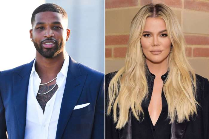 Khloe Kardashian Drops A Message About Loyalty And Fans Guess That Tristan Thompson Played Her Again