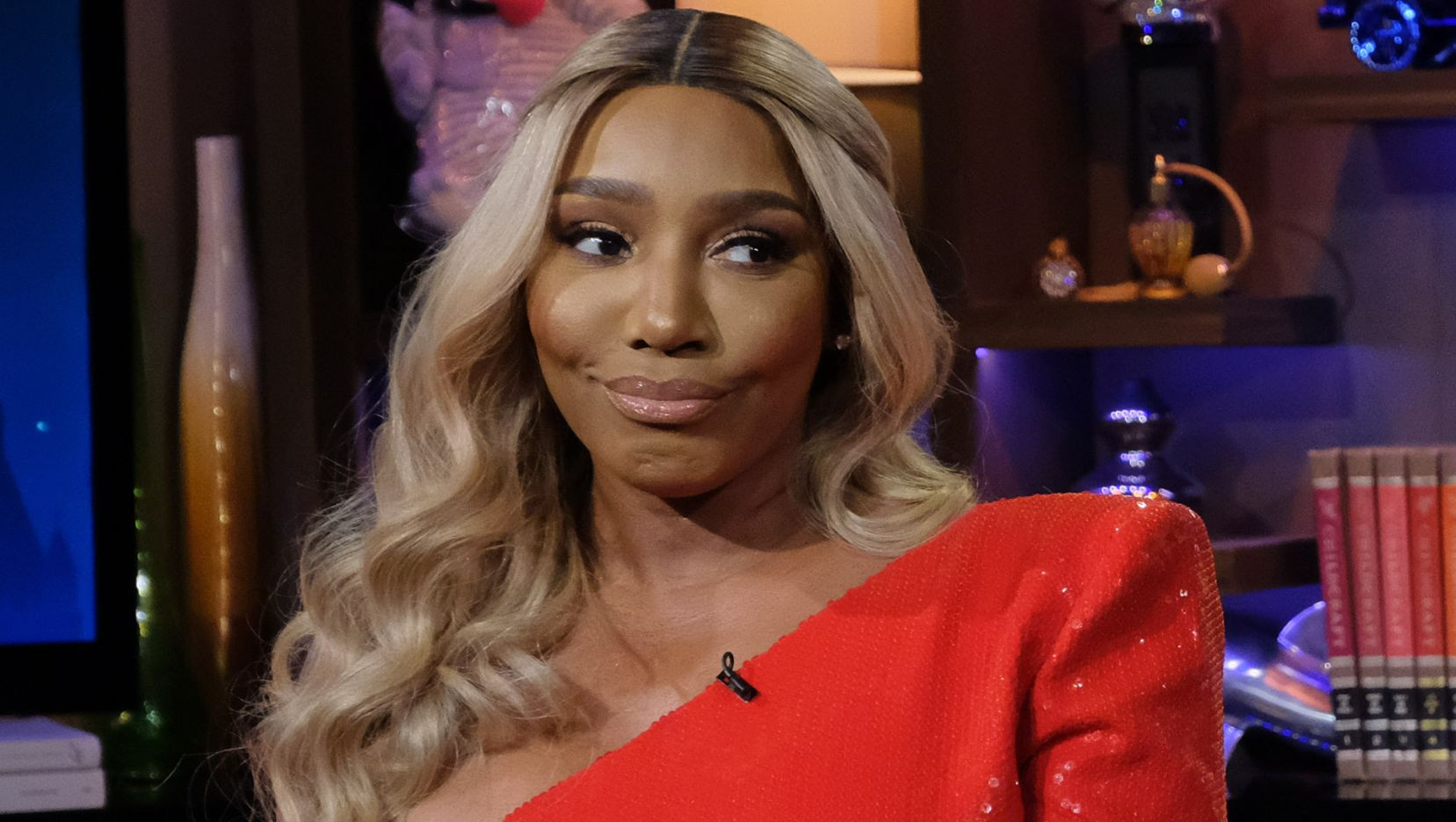 NeNe Leakes' Fans Slam Her Hard After This Post In Which She Asks For Help