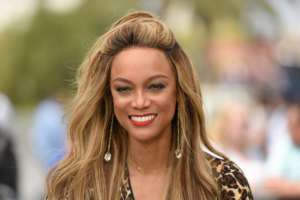 Tyra Banks Has Been Just Named The New Host For The Hit Reality Competition Series 'Dancing With The Stars'