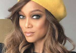 Tyra Banks Says She Is Taking Dancing With The Stars To The 'Next Level' After Being Named New Host & Executive Producer