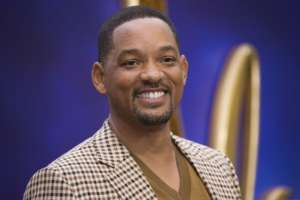 Will Smith Seems To Throw Kanye West And President Donald Trump Under The Bus In New Video