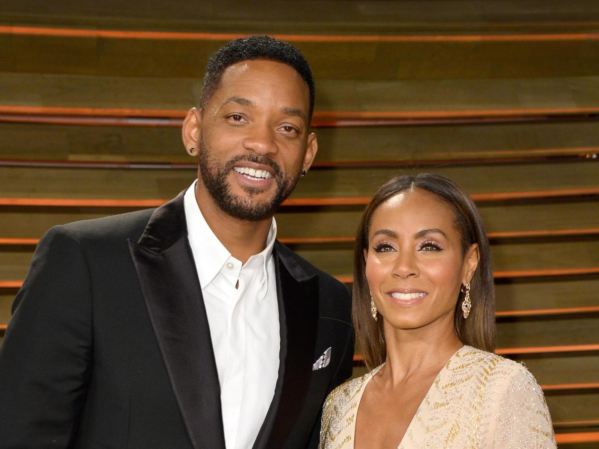 Will Smith is glad Jada Pinkett-Smiths dating scandal came out