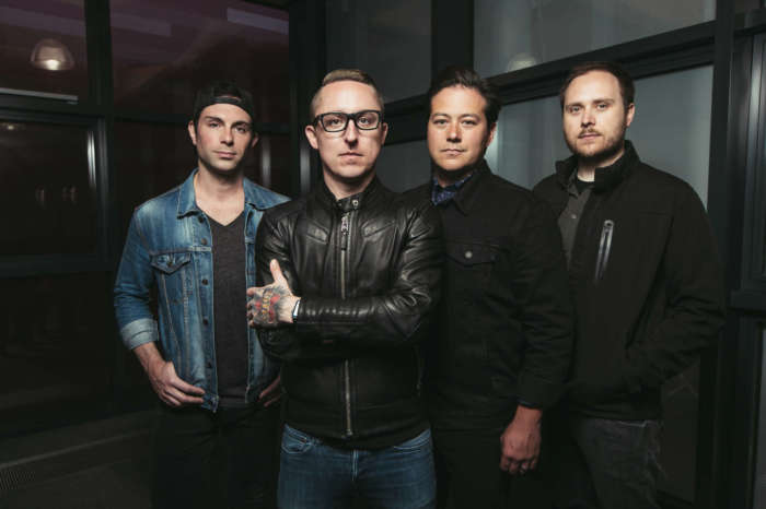 Yellowcard Drops Lawsuit Against Juice WRLD For 'Lucid Dreams' Melody