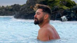 Zac Efron Fans Can't Get Over How 'Daddy' The Actor Looks With A Wild Beard And Shirtless On His New Travel Adventure Show!