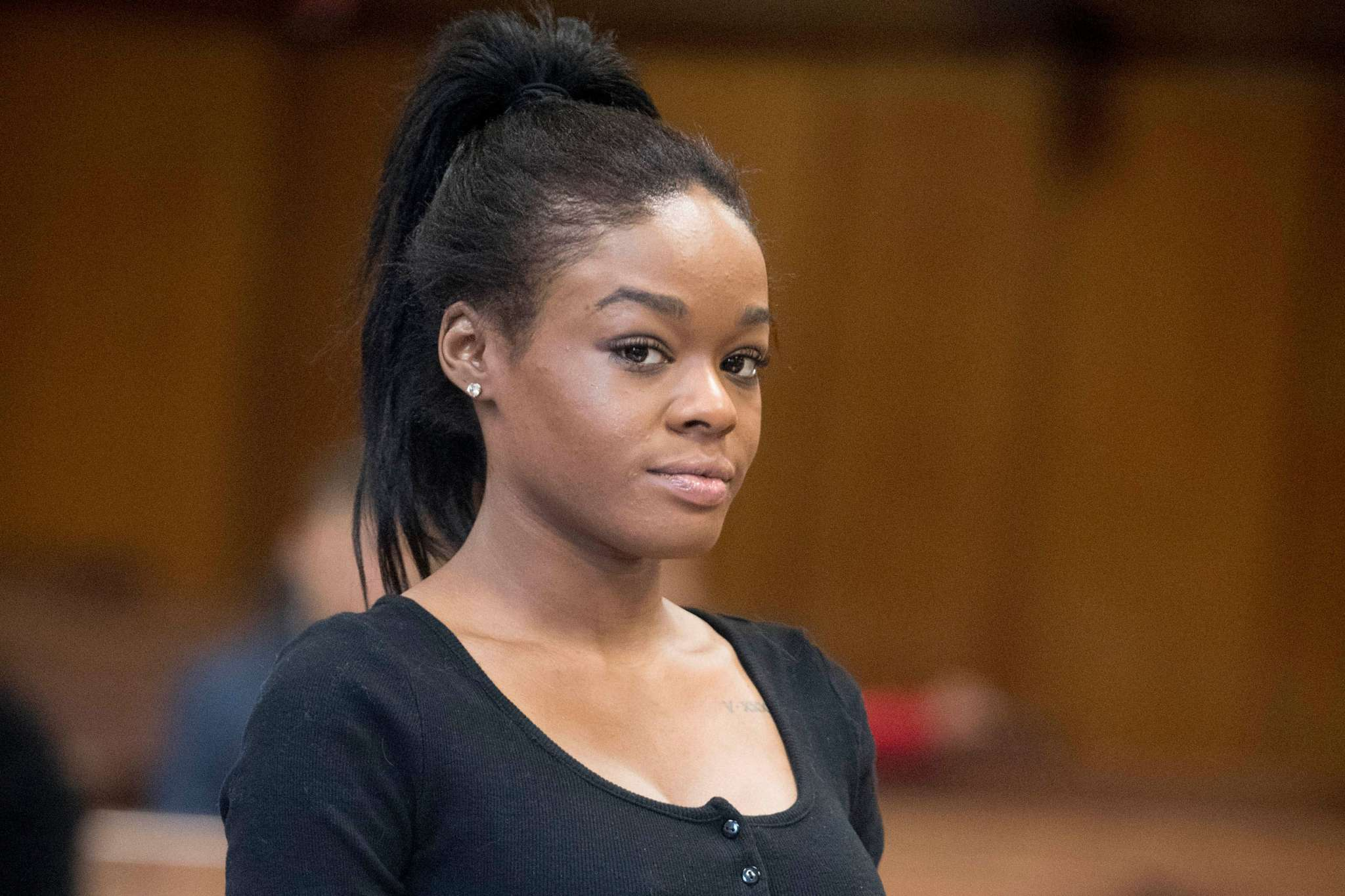 Azealia Banks Posts Cryptic Messages About A Potential Suicide Attempt