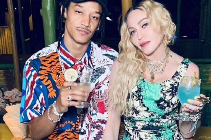 Madonna Had A Lot Of Fun At Her 62nd Birthday In Jamaica With Her Family And Friends - See Their Photos Here