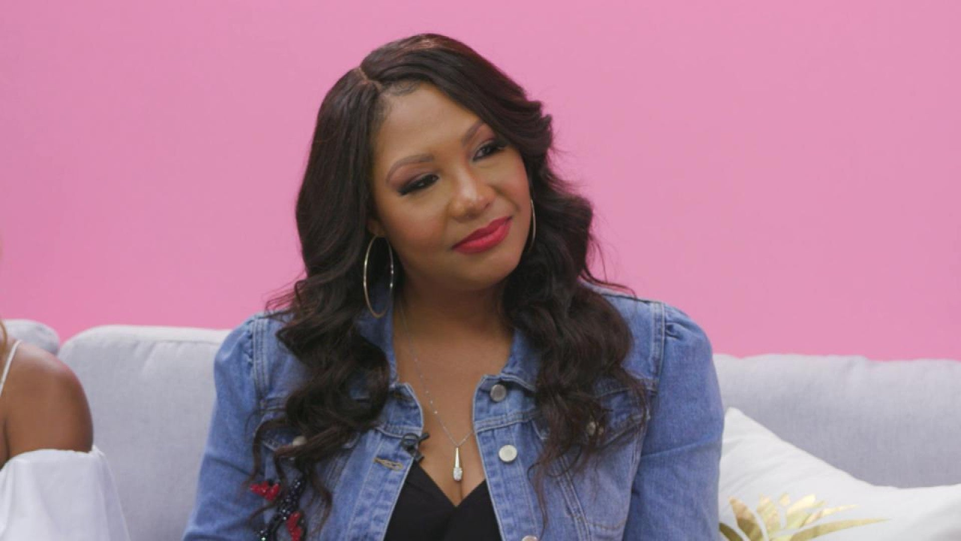 Traci Braxton's Fans Believe That Her Album Was Not Pushed Enough