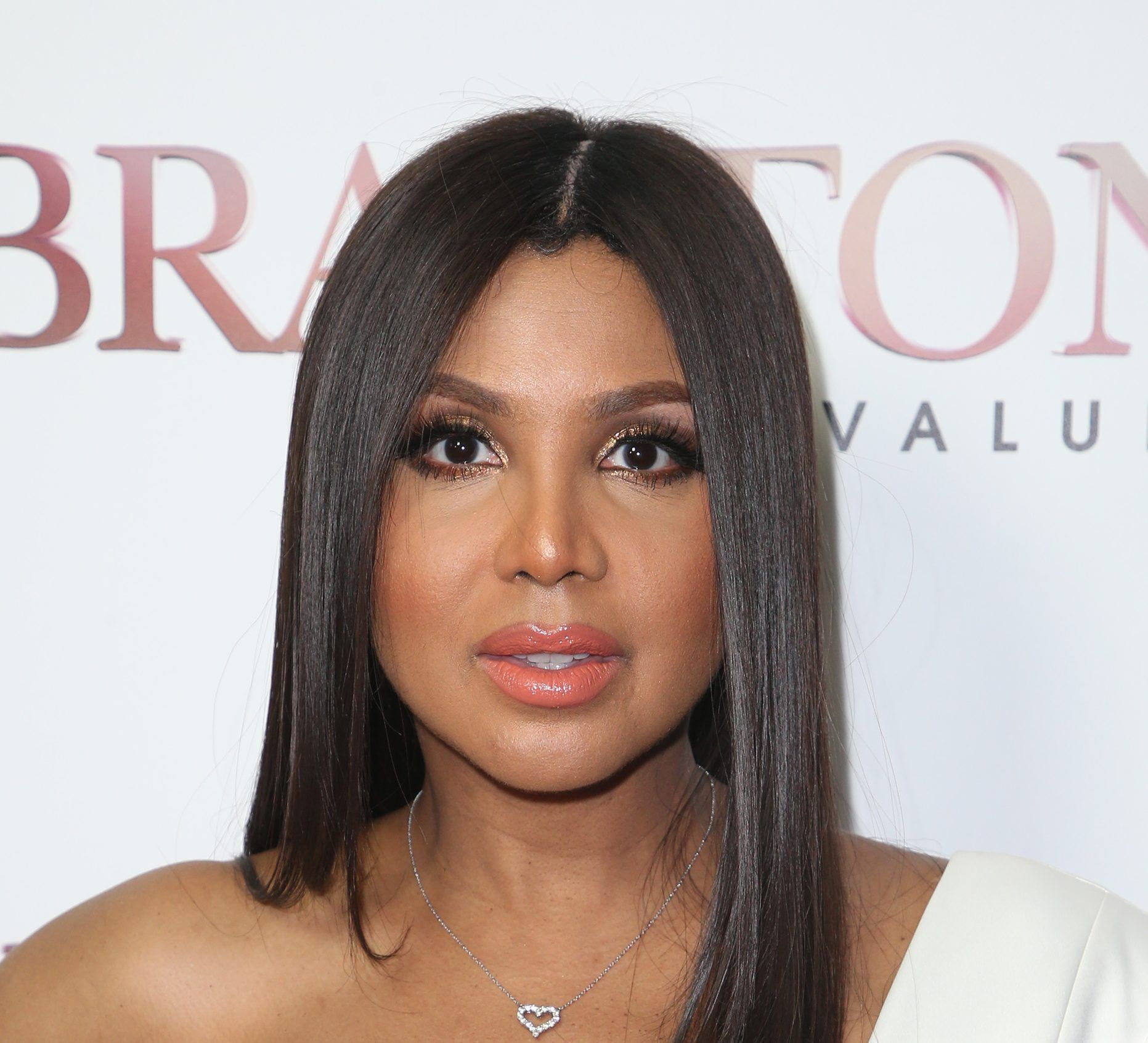 Toni Braxton Has Fans Emotional With This Throwback Video In Which She Was Addressing Her Goals