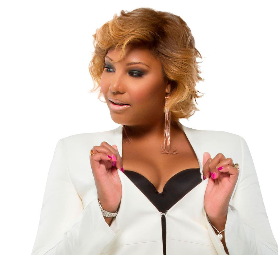 Traci Braxton's Throwback Photos Have Fans Praising Her Beauty