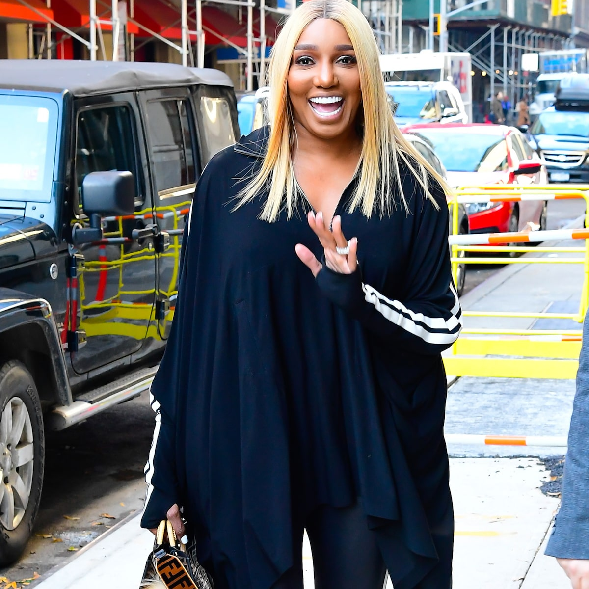 NeNe Leakes Shares A Message About Rewards And Fans Completely Agree